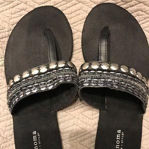 Sonoma Flip Flop's BRAND NEW!!!